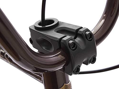 KHE BMX Fahrrad COPE Effect Braun 20 Zoll nur 10,7kg! Limited Edition! - 6