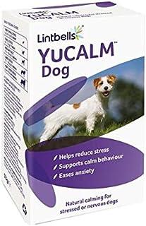 Lintbells YuCALM Dog, 60 Tablets