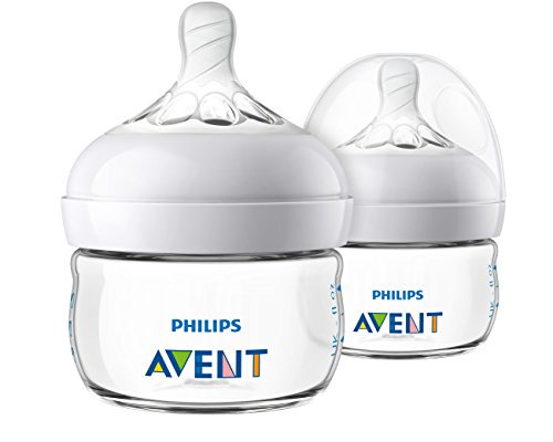 Product Image of the Philips Avent Natural Baby Bottle