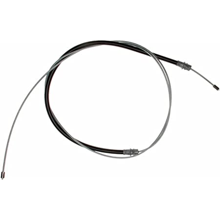 Raybestos BC93689 Professional Grade Parking Brake Cable