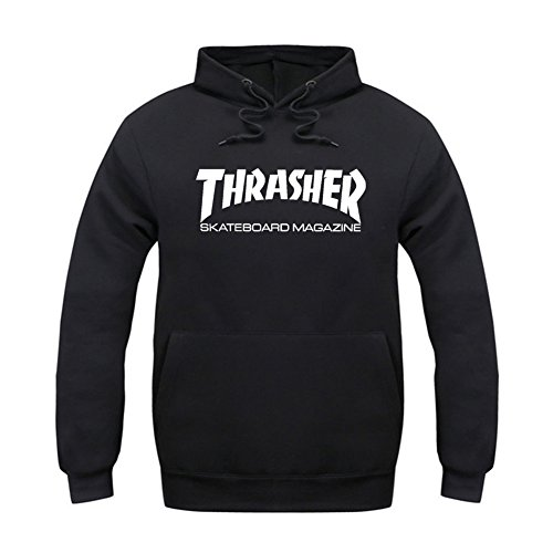 2016 New Thrasher Mag Logo For Mens Hoodies Sweatshirts Pullover Outlet