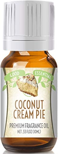 Top 10 Best coconut cream essential oil Reviews