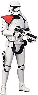 Kotobukiya Star Wars Episode 7 The Force Awakens First Order Stormtrooper ArtFX+ Statue