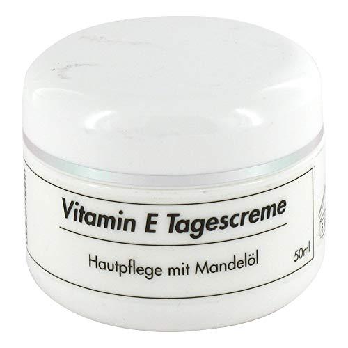 Vitamine E Crème de jour 50 ml, crème