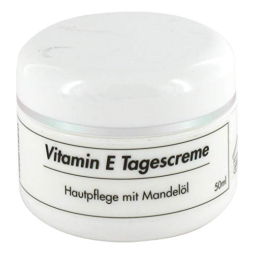 VITAMIN E TAGESCREME 50 ml