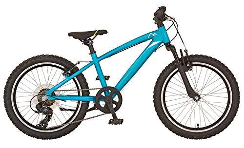 Prophete Unisex Jugend BMK.10 Kids Bike 20