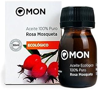 ROSA MOSQUETA 100% PURO MON ECOLOGICO ECOCERT
