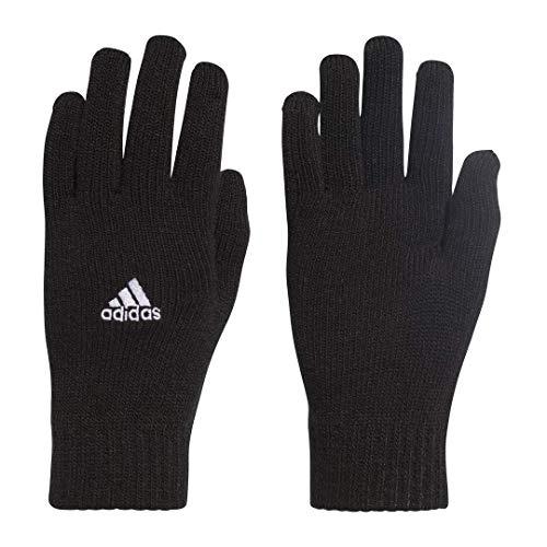 adidas Unisex-Erwachsene Tiro Handschuh schwarz M