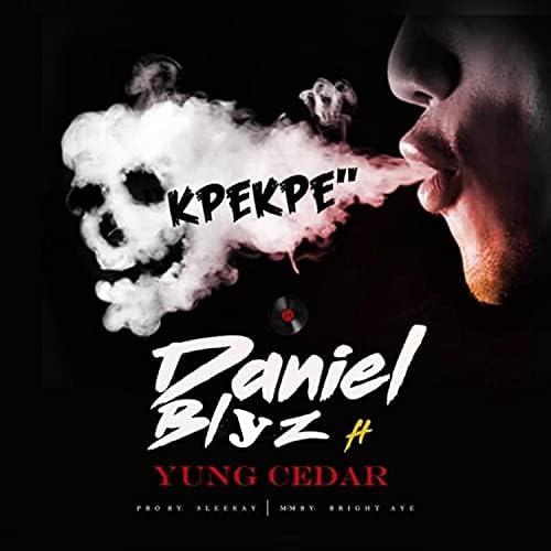 Daniel Blyz feat. Yung Cedar