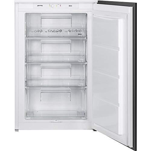congelador Smeg S4F094E