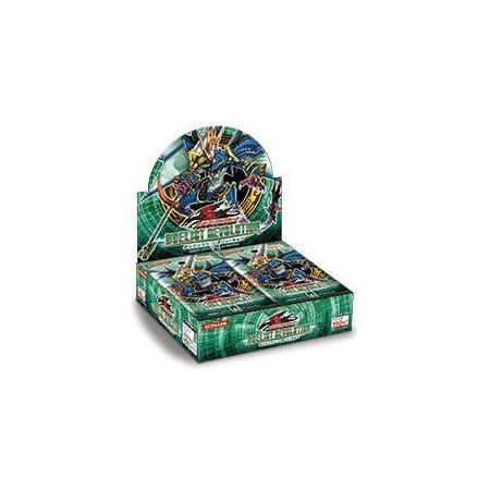 遊戯王5D's OCG デュエリスト・レボリューション BOX
