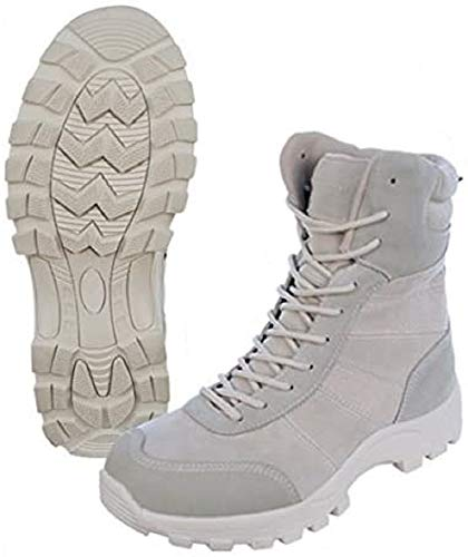 G8DS® Outdoor-Stiefel Wanderstiefel Coyote Grösse 38-47 (38)