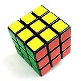 Cubo Puzzle 3x3 SpeedCube New Nuova Struttura Anti-Pop di Ultima Generazione Veloce Liscio Materiale Durevole Non tossico Adulti e Ragazzi Gioco Addestramento Cerebrale con Istruzioni