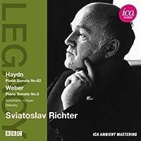 Legacy: Sviatoslav Richter by Haydn (2011-09-27)