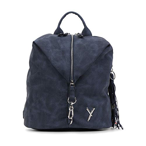 Suri Frey Romy Basic City Backpack M Blue