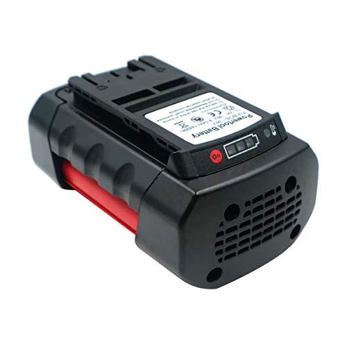 1ICP6//32//39 150906AAWW017 S6EA 700mAh Accu Rechange Remplacement CELLONIC 2X Batterie Premium Compatible avec Bosch Nyon