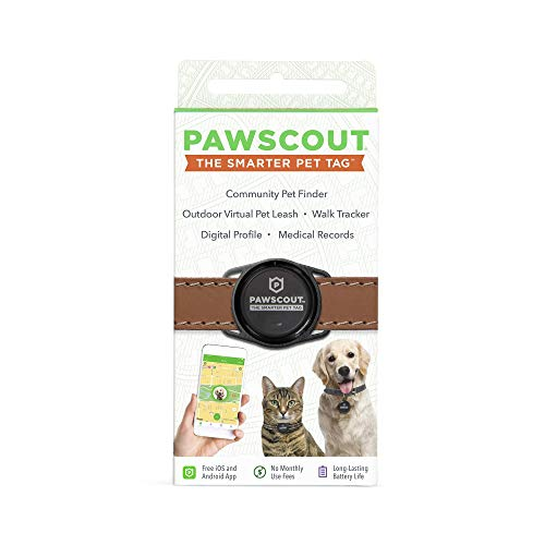 Pawscout PET TAG, us:one size