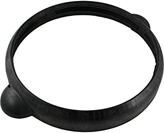 Hayward CCX1000D Lock Ring Assembly with 2 Safety Clips Replacement for Select Hayward Xstream Filters