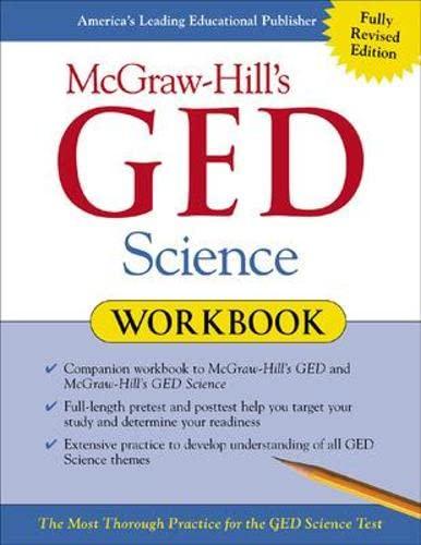 Mcgraw Hills Ged Science Workbook