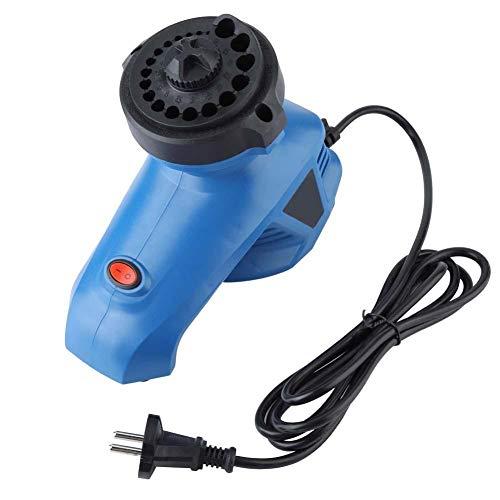 EU plug Drill Grinding Machine, Drill Bit Sharpening Tool, Repair Shop Worker high speed steel drills for grinding carbon steel