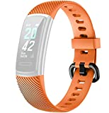 Delvfire ID152HR / ID152 Replacement Strap compatible with