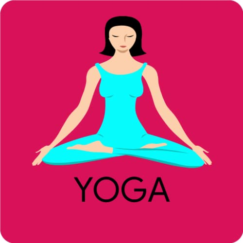 Yoga : Yoga for Beginner - Fitness app - Easy Yoga