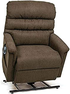 UltraComfort UC546-JPT (300#) Montage Zero Gravity Recliner Lift Chair w/Eclipse (Rustic)