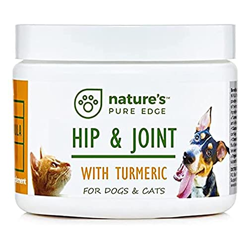 Top 10 best selling list for natures best joint supplement for dogs