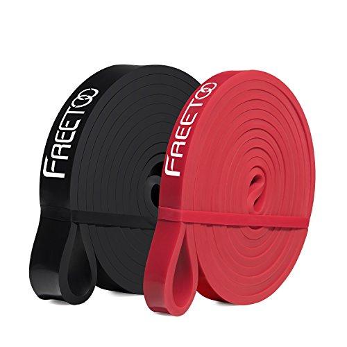 FREETOO Fitness...