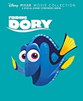 Disney Pixar Movie Collection: Finding Dory: A Special Disney Storybook Series (Disney Pixar Finding Dory)