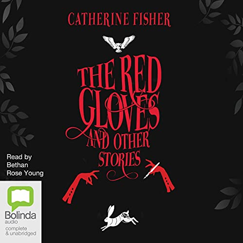 The Red Gloves cover art