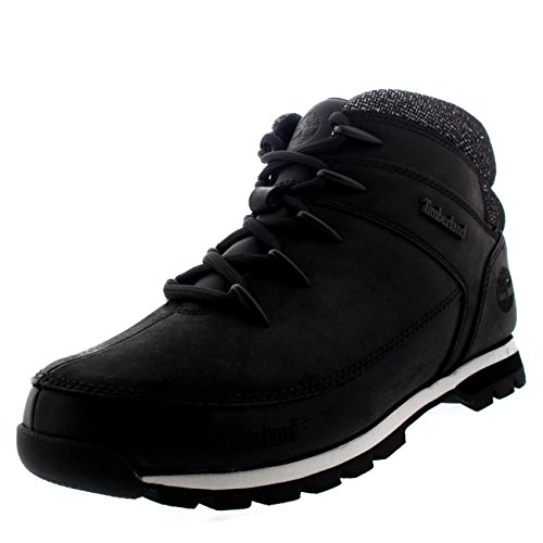 Timberland Timber 6200R der FA Black Booty 43 Schwarz