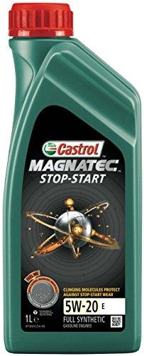 Castrol MAGNATEC STOP-START Motorolie 5W-20