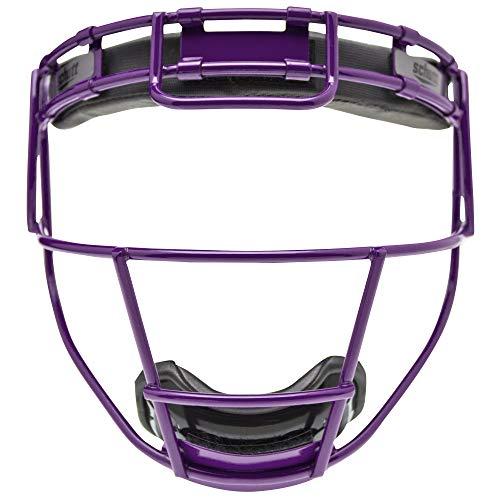Schutt Sports Softball Fielders Guard, Youth, Purple