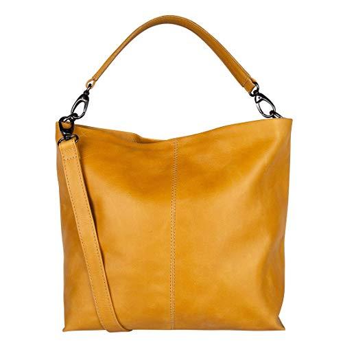 Cowboysbag Dorset Amber Handtas 2252-000465