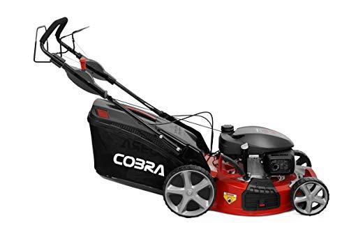 Cobra MX534SPH Mulching