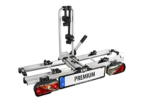 LAS 12011LAS Fahrradträger PREMIUM, für E-Bikes geeignet