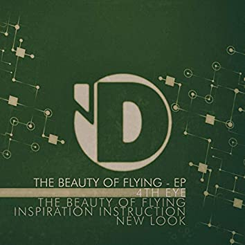 The Beauty of Flying - EP