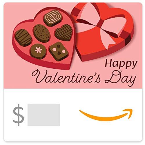 Amazon eGift Card - Valentine Ch...