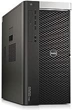 Dell Precision Tower 7910 Workstation 2X E5-2620V4 8C 2.1Ghz 256GB 1TB NVS310 Win 10 (Renewed)