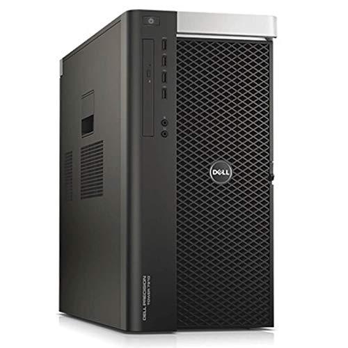 Dell Precision 7910 AutoCAD E5-2637 V3 4 Cores 3.5Ghz 32GB 250GB SSD M4000 Win 10 (Renewed)
