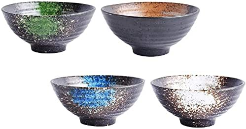Small Bowls Cereal Ranking TOP15 Bowl ZHAN Soup Ceramic Be super welcome