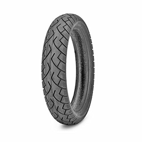 Duro 251046- Neumático para Moto HG297Supermotard 61H TL, 17Pulgadas (43,1 cm), 120/80x 17