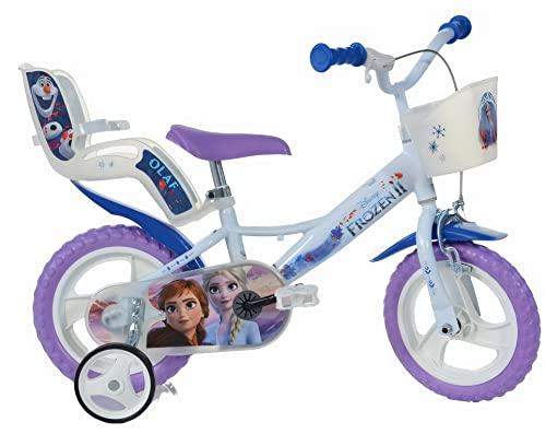 Dino Bikes -  Frozen Kinderfahrrad