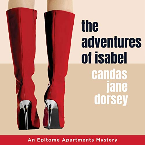 The Adventures of Isabel cover art