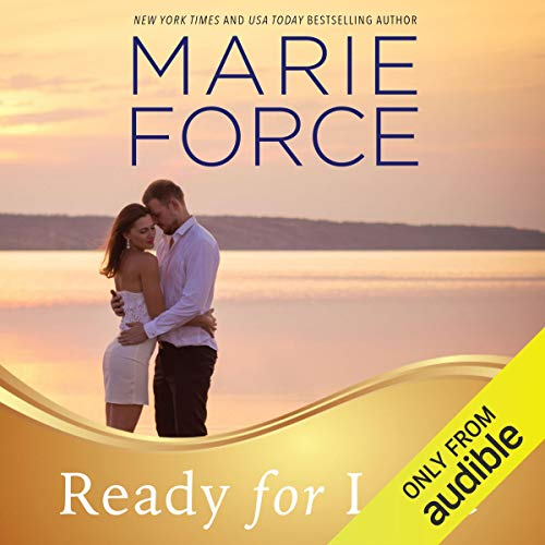 Ready for Love audiobook cover art