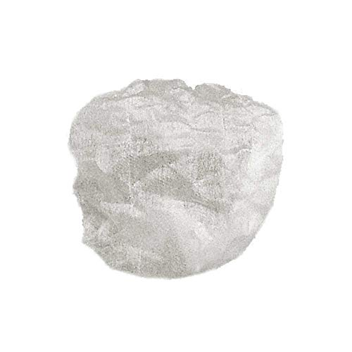 Holthaus Medical Einweg-Kopfschutzhauben Baretthaube Einmalhaube Kopfschutz, weiß, 200St
