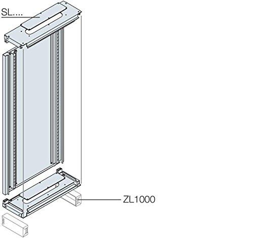 abb-entrelec–Structure Number Artu L 2000x 600x 195mm-l