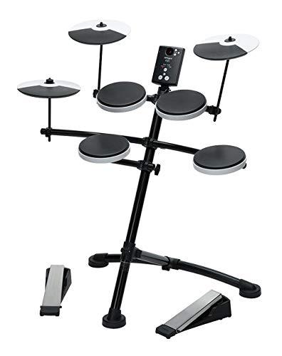 Roland TD-1K Elektronisches Schlagzeug E-Drum   V-Drums komplett   Ideal für Anfänger