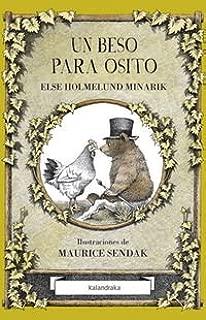 Un beso para osito (Little Bear) (Spanish Edition)